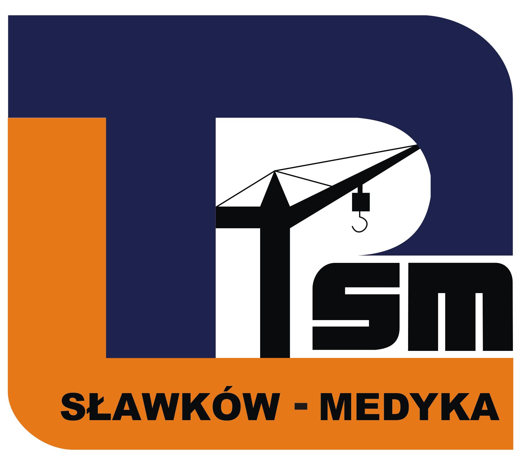 Terminale Przeładunkowe Sławków-Medyka